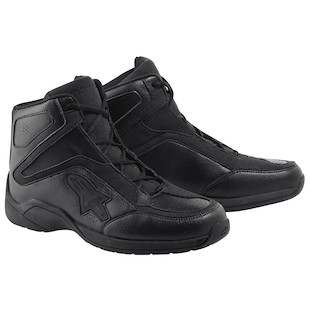 Alpinestars Blacktop Shoes Closeout