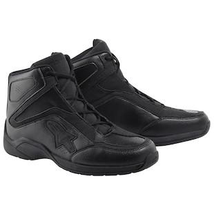 Alpinestars Blacktop Shoes Closeout