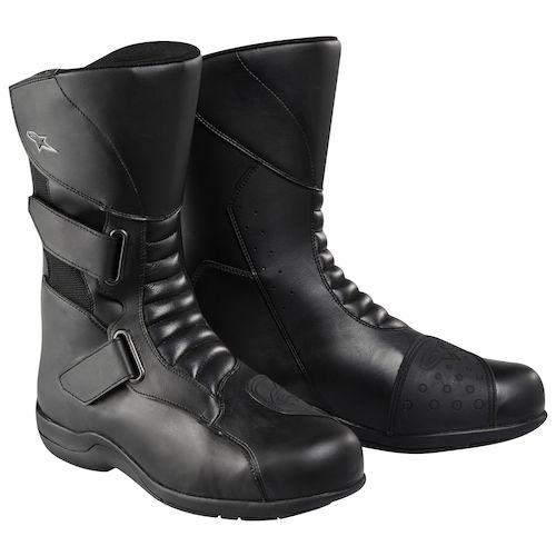 Motorcycle Touring Amp Commuting Boot Guide