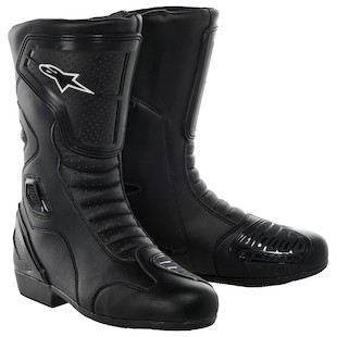 Alpinestars ST Vented Boots