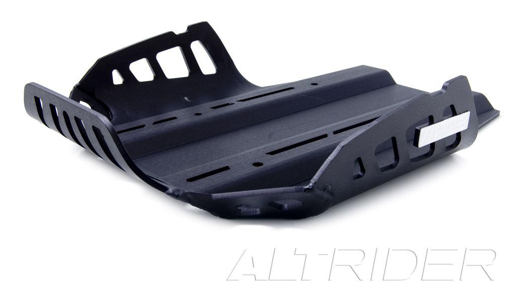 AltRider Skid Plate BMW R1200R 2006-2014