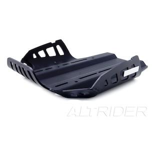 AltRider BMW R1200R Skid Plate