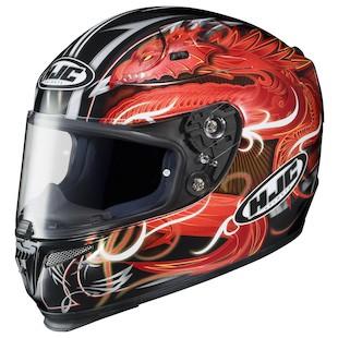 HJC RPS-10 Mugello Helmet