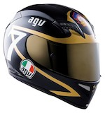 AGV T-2 Barry Sheene Helmet