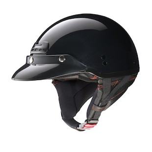 Nolan Super Cruise Helmet