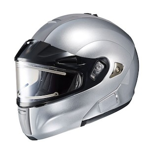 HJC IS-MAX BT Snow Helmet - Electric Shield (Size XL Only)
