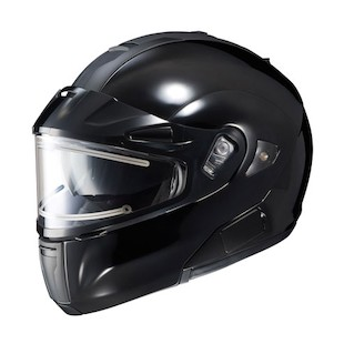HJC IS-MAX BT Snow Helmet - Electric Shield