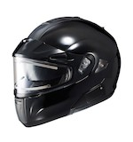 HJC IS-MAX BT Snow Helmet - Electric Shield