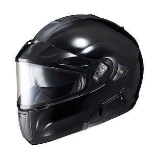 HJC IS-MAX BT Snow Helmet - Dual Lens