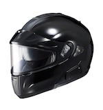 HJC IS-MAX BT Snow Helmet With Dual Lens