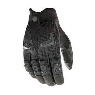 Joe Rocket Hybrid Gloves (Size SM Only)