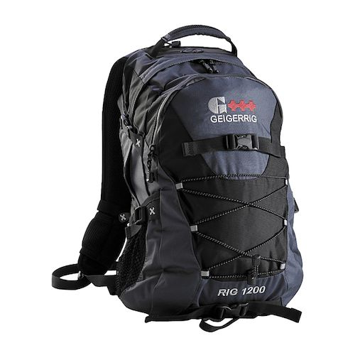 Geigerrig 1200 Backpack [REAL TRUTH] Review - YouTube