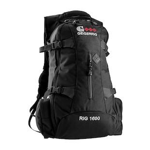 Geigerrig Rig 1600 Pressurized Hydration Pack