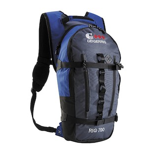 Geigerrig Rig 700 Pressurized Hydration Pack