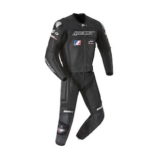 Joe Rocket Speedmaster 5.0 Two Piece Suit