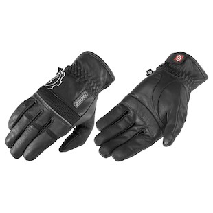 Firstgear Highway Gloves (Size SM Only)