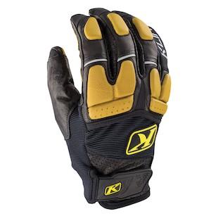Klim Adventure Gloves