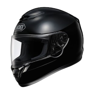 Shoei Qwest Helmet - Solid