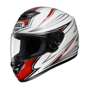 Shoei Qwest Airfoil Helmet