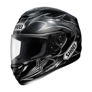 Shoei Qwest Neuron Helmet