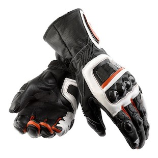 Dainese Steel Core Carbon Gloves