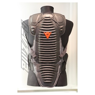 Dainese Paraschiena Wave w/ Scapula Protection