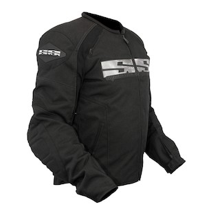 Speed Strength Twist of Fate 2.0 Jacket