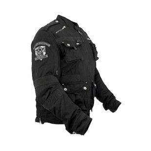 Speed and Strength Call To Arms Jacket