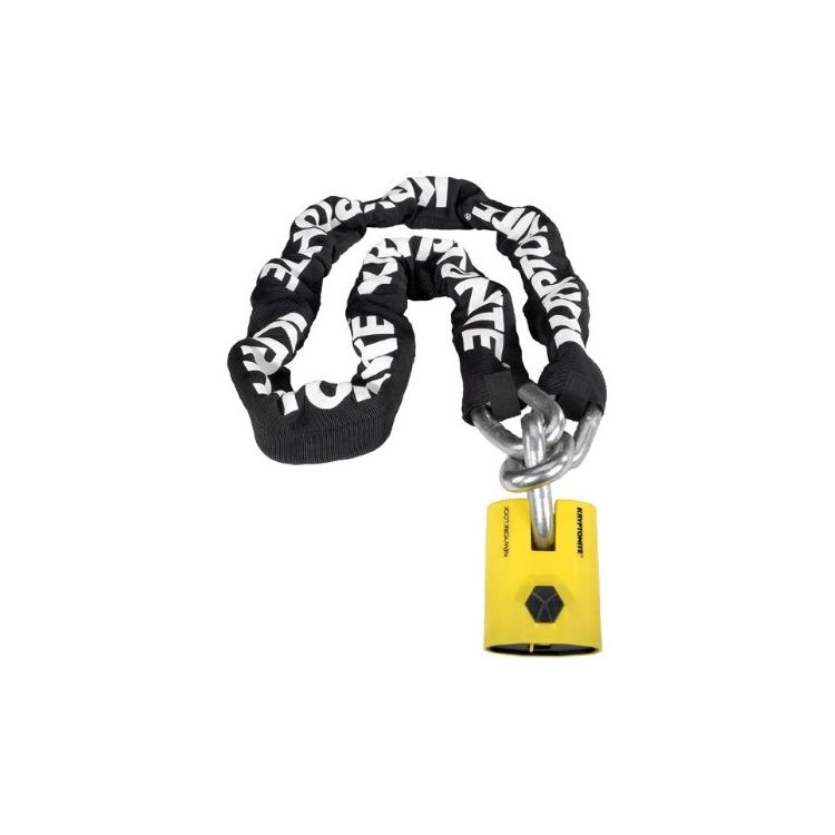 Kryptonite New York Legend Chain With Padlock