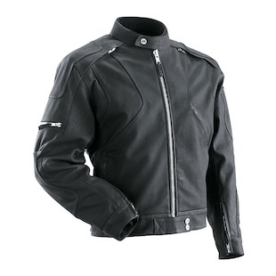 Z1R Marauder Leather Jacket (Size 2XL Only)