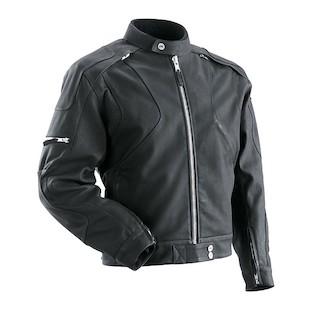 Z1R Marauder Leather Jacket (Size 2XL Only)
