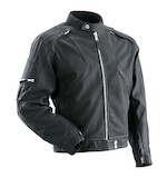 Z1R Marauder Leather Jacket