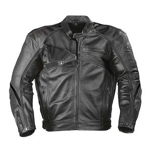Joe Rocket Super Ego Leather Jacket