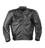 Joe Rocket Super Ego Leather Jacket (Size MD Only)