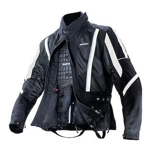 Spidi Netwin Textile Jacket