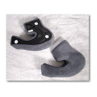 Shoei Multitec / RJ Platinum-R Cheek Pads