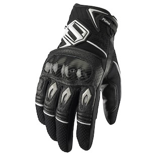Shift Fury Gloves (Blue 2XL only)