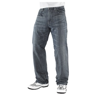 Shift Torque Street Jeans