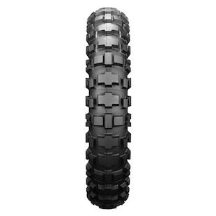 Dunlop D908 Rally Raid Rear Tire