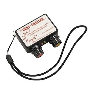 Firstgear Remote Dual Heat Troller