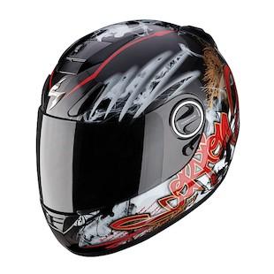 Scorpion EXO-750 Eternity Helmet