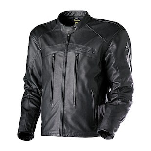 Scorpion Recruit Leather Jacket