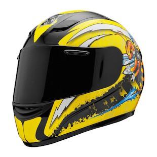 SparX S07 Hornet 2 Helmet