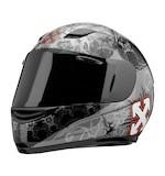 SparX S-07 Nemesis Helmet