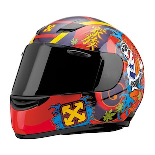 SparX S07 Kintaro Helmet