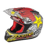 Answer Comet Rockstar Helmet 2011
