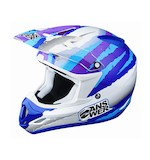 Answer Comet Shred Helmet