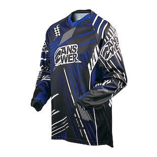 Answer Syncron Jersey (Color: Blue / Size: MD)