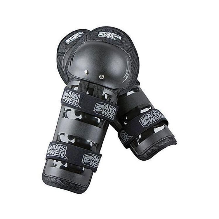Answer Apex Knee Guards