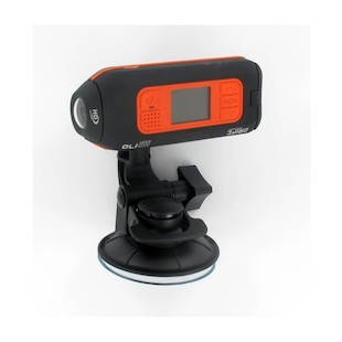 Drift Camera Suction Cup Mount